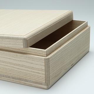 The Paulownia Box