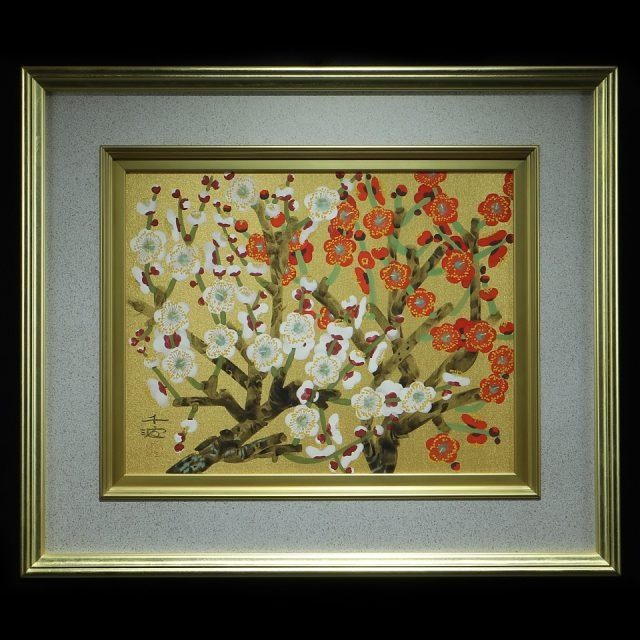 Painting / Hanging Scroll